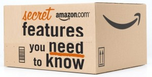 Amazon Secret Features