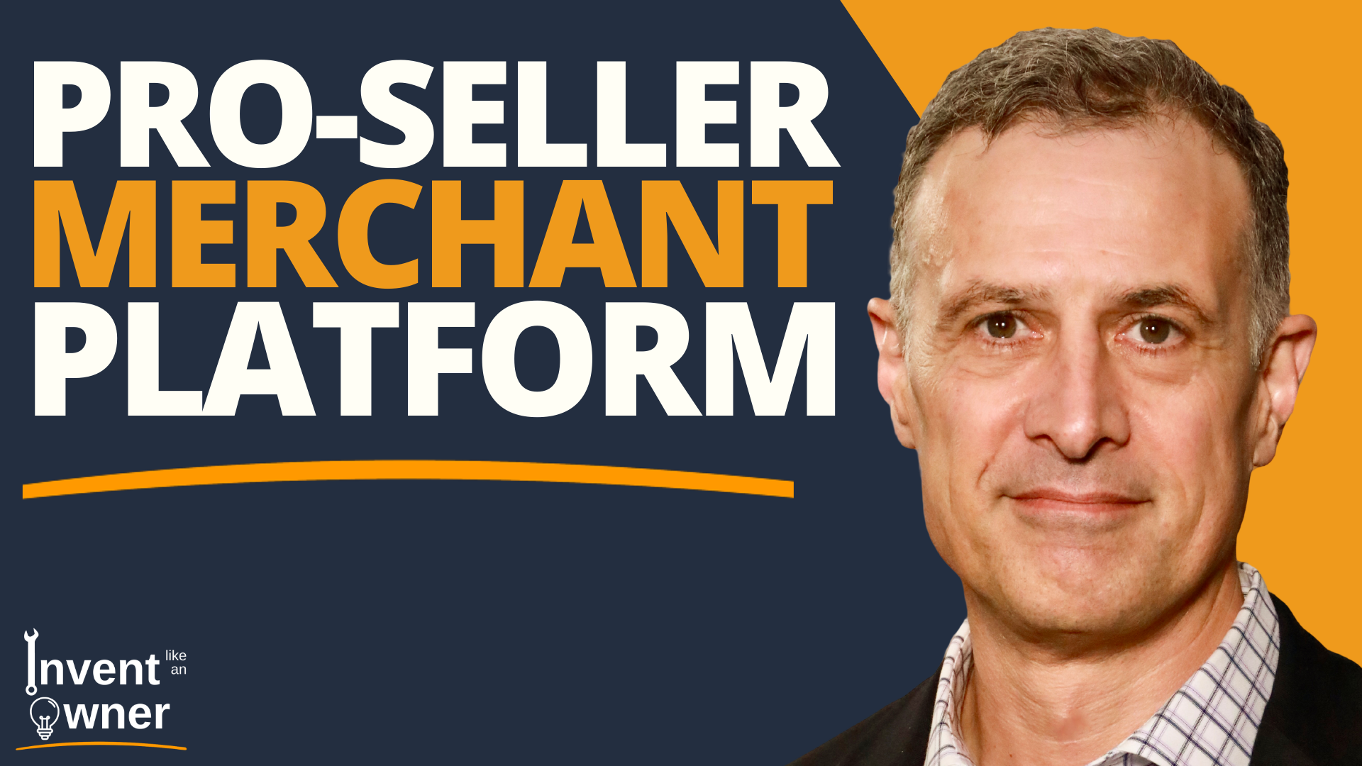 Invent Like an Owner Podcast:  How Amazon Built its Merchant Selling Platform